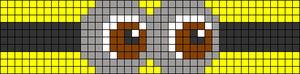 Alpha pattern #31013