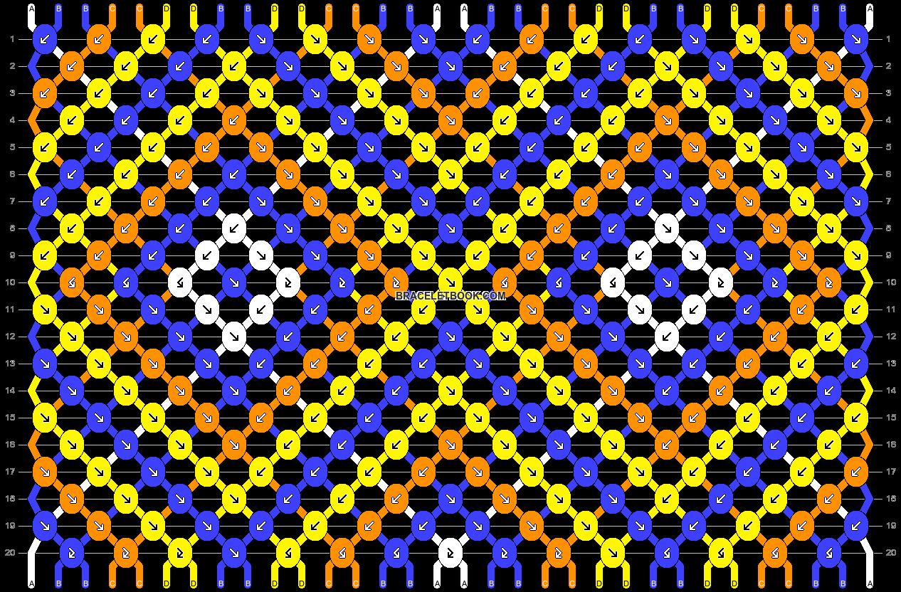 Normal pattern #31024 pattern