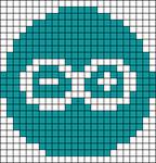 Alpha pattern #31038