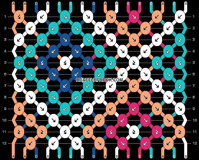 Normal pattern #31050 pattern