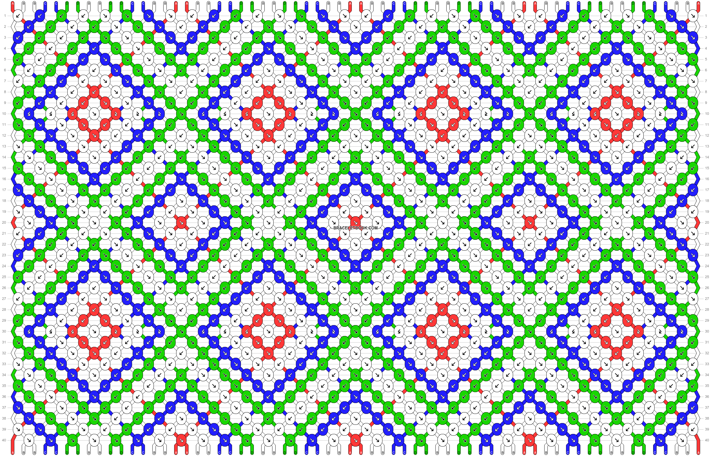 Normal pattern #31052 pattern