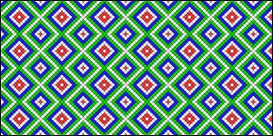 Normal pattern #31052