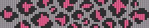 Alpha pattern #31062