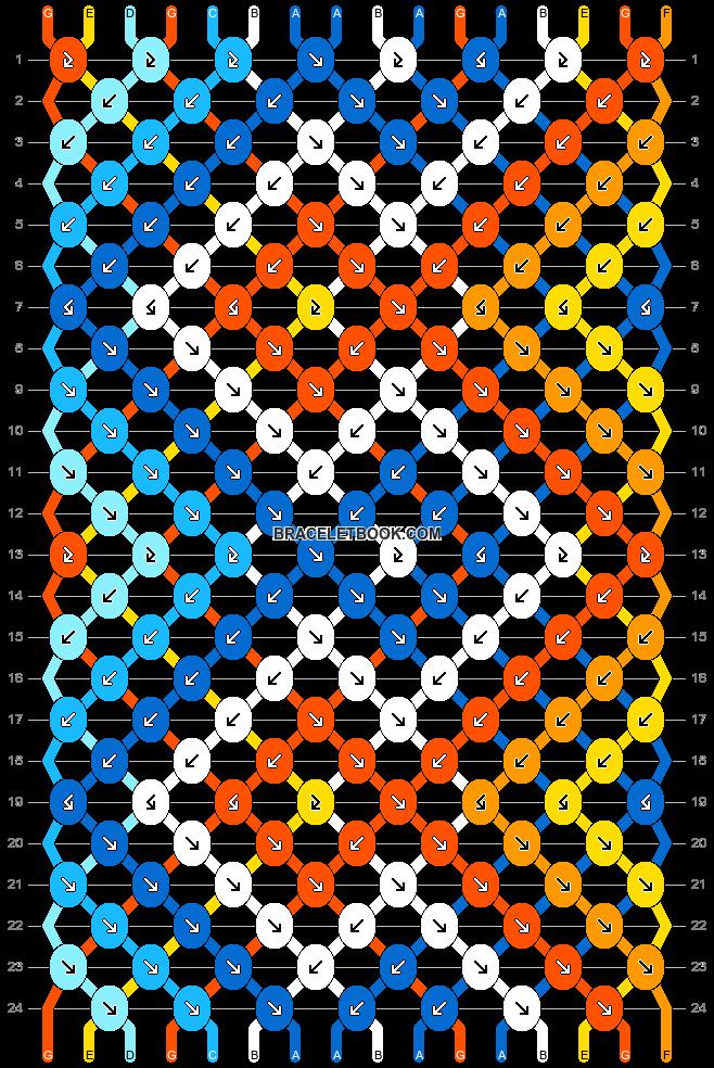 Normal pattern #31066 pattern