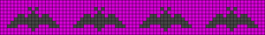 Alpha pattern #31075