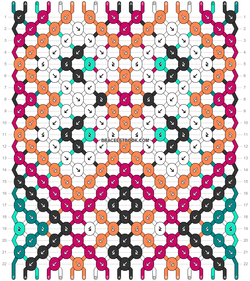Normal pattern #31095 pattern