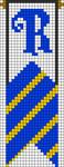 Alpha pattern #31108
