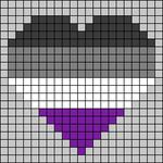 Alpha pattern #31111