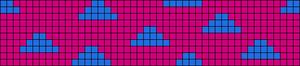 Alpha pattern #31115