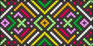 Normal pattern #31116