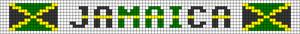 Alpha pattern #31137