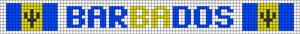 Alpha pattern #31138