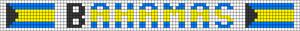 Alpha pattern #31139