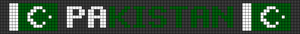 Alpha pattern #31142