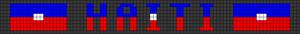 Alpha pattern #31144