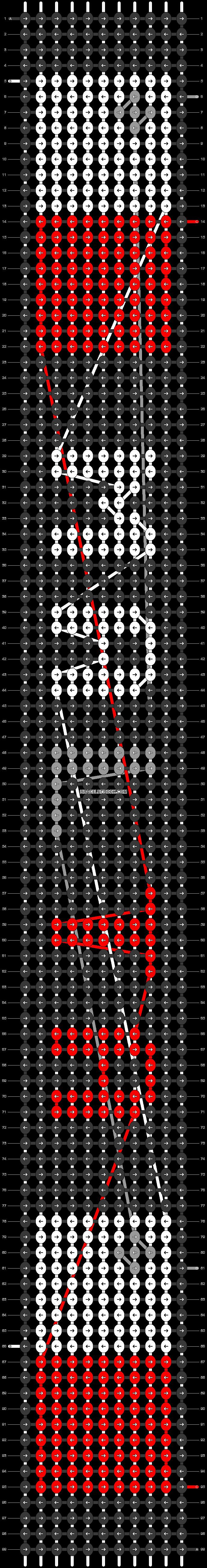 Alpha pattern #31146 pattern