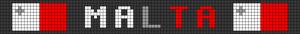 Alpha pattern #31146