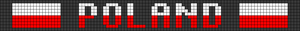Alpha pattern #31149
