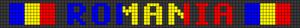 Alpha pattern #31152