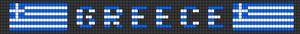 Alpha pattern #31153