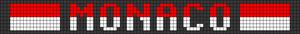 Alpha pattern #31154