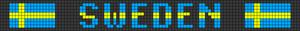 Alpha pattern #31155
