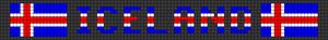 Alpha pattern #31159