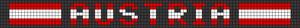 Alpha pattern #31161