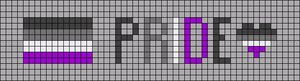Alpha pattern #31172