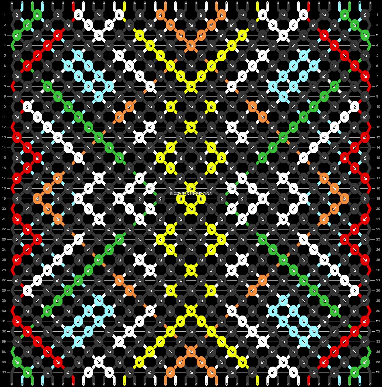 Normal pattern #31203 pattern