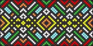 Normal pattern #31203