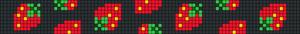 Alpha pattern #31204
