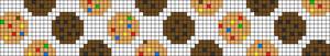 Alpha pattern #31207