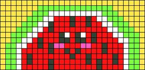 Alpha pattern #31222