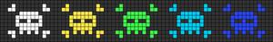 Alpha pattern #31229