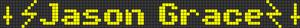 Alpha pattern #31244