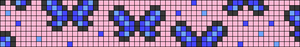 Alpha pattern #31248