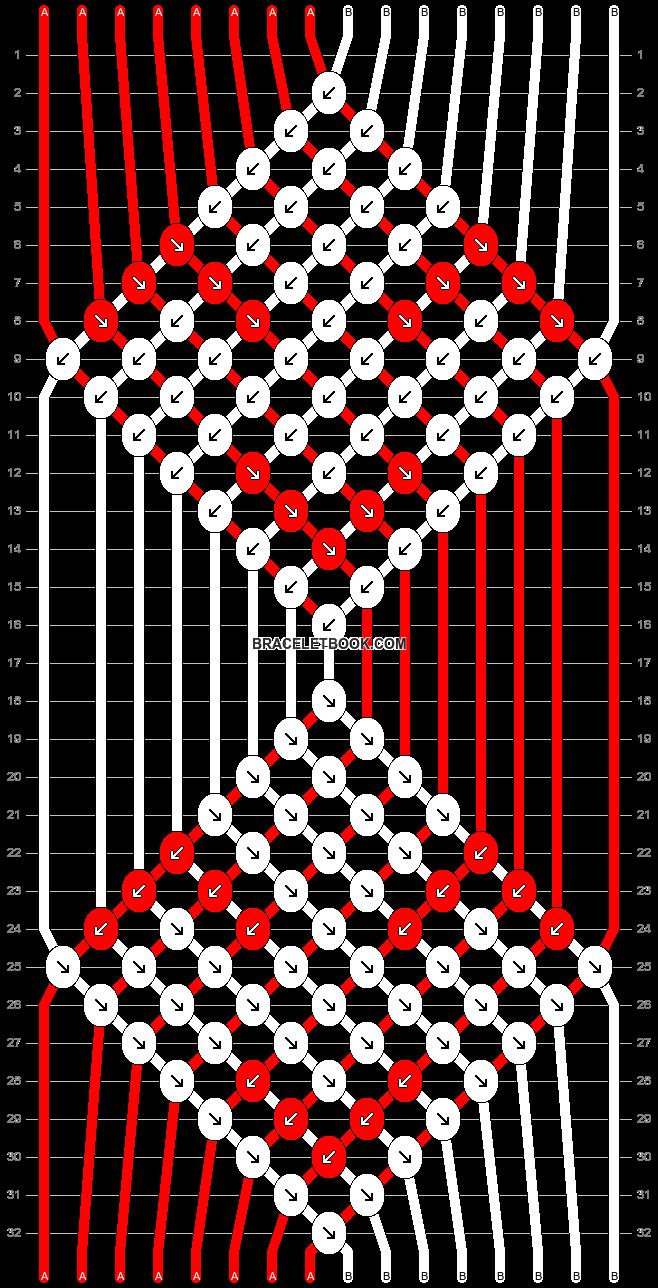 Normal pattern #31258 pattern