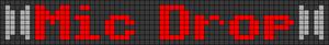 Alpha pattern #31261