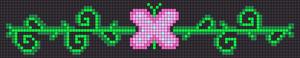 Alpha pattern #31268