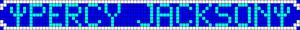 Alpha pattern #31271
