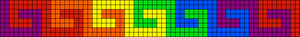 Alpha pattern #31304