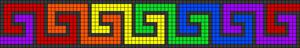 Alpha pattern #31306