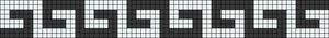 Alpha pattern #31326