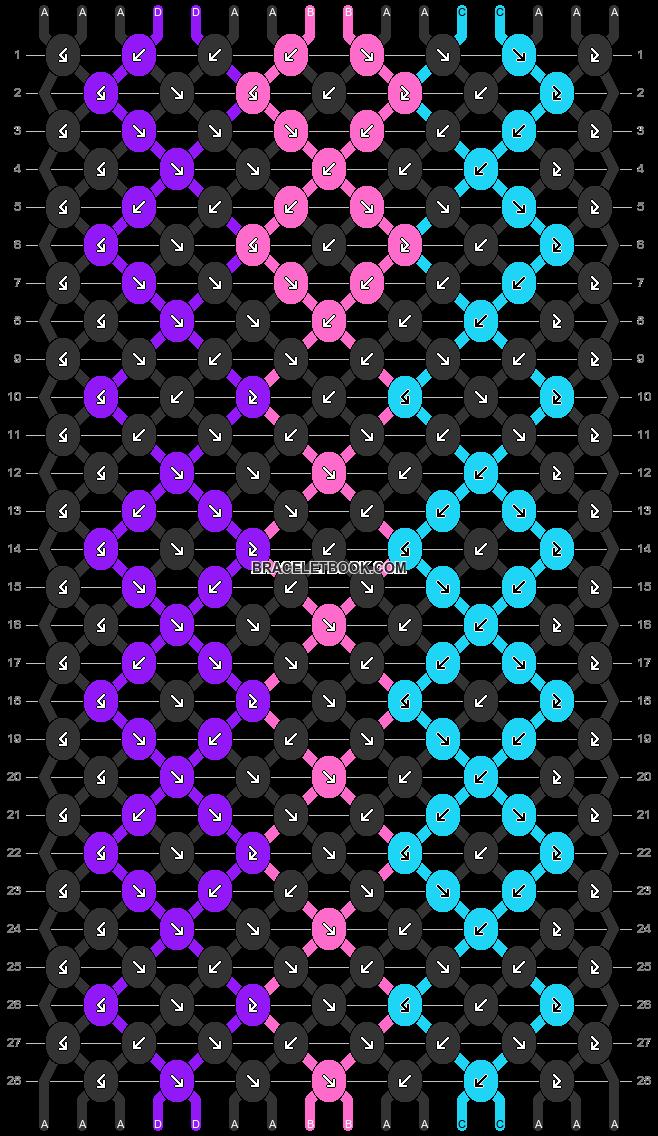 Normal pattern #31349 pattern