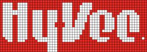 Alpha pattern #31380