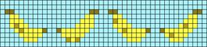 Alpha pattern #31383