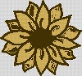 Alpha pattern #31391