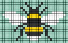 Alpha pattern #31396