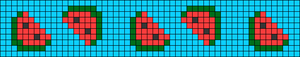 Alpha pattern #31408